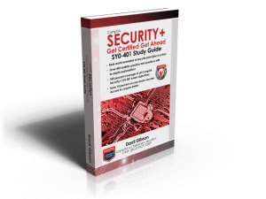 CompTIA Security+: Get Certified Get Ahead: SY0-401 Study Guide Performance Based Questions