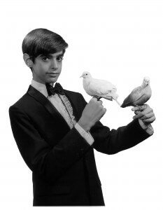 Three P's of Success - David Copperfield