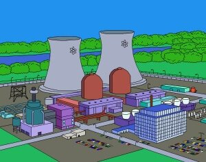 Understanding Cloud Deployment Models used at the Springfield Nuclear Power Plant