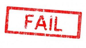 How to Fail the Security+ Exam