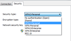 Security_Protocols