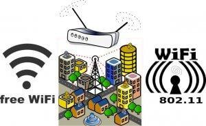Wireless Hot Spots