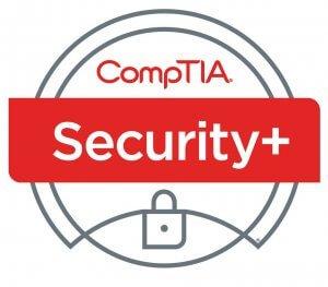 New Security+ Exam