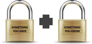 Identifying Authentication Factors
