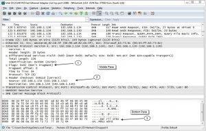 Analyzing Hard Drives & Network Traffic