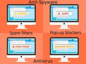 Protecting Systems with Anti-Malware Software