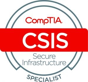 CSOS Stackable Certifications