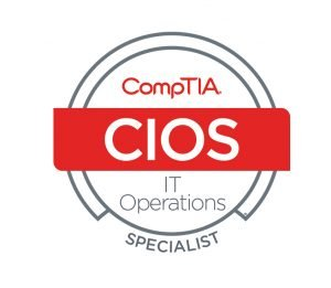 CIOS Stackable Certifications