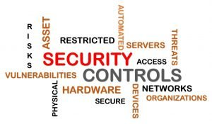 Physical Security Controls & Asset Management