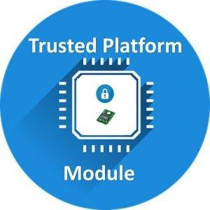 Identifying Trusted Platform Module