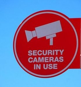 Identifying Physical Security Access Controls