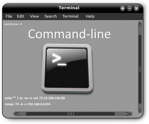 Comparing Command-Line Tools