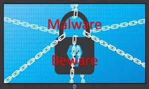 Determining Malware Types