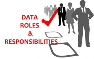 Identifying Data Roles & Responsibilities