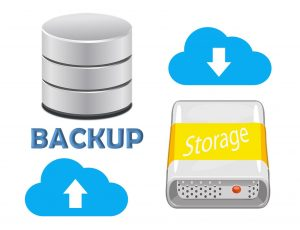 Comparing Backup Types