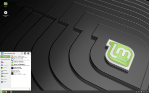 Learn Linux with Linux Mint