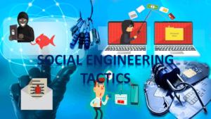 Understanding Social Engineering Tactics
